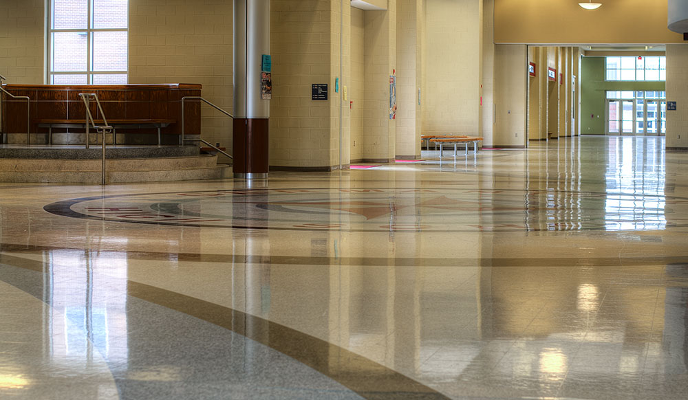 Buckeye Floor Care: Maintenance Programs