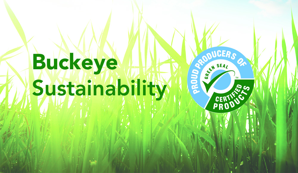Sustainability at Buckeye