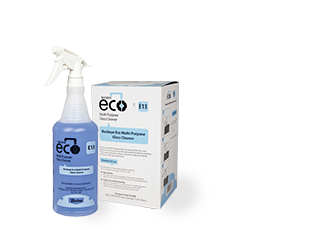 Eco Multi-Purpose Glass Cleaner E13