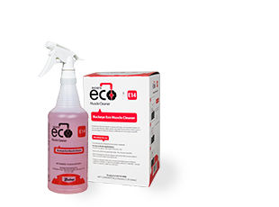 Eco Muscle Cleaner