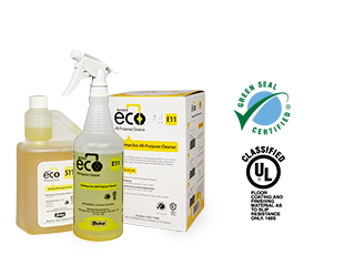 Buckeye Eco® All-Purpose Cleaner E11