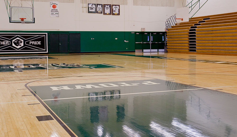 Procedures for a Quality Gym Floor