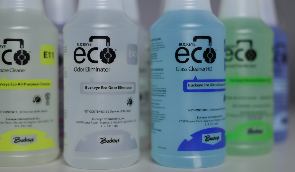 Standardize Your Cleaning Program with Eco