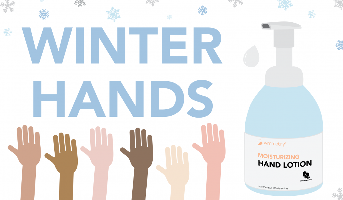 Conquering Dry Skin and Winter Hands