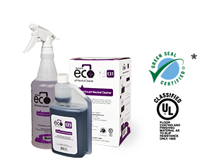 Eco pH Neutral Disinfectant E31
