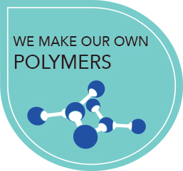 We Make Our Own Polymers
