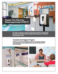 Schools Preparedness During COVID-19 PDF