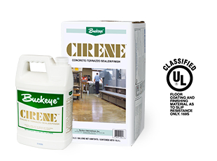 Terrazzo Floor Cleaner Cirene Buckeye Concrete Floor Sealer