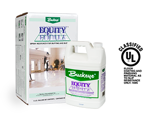 Floor Finish Restorer