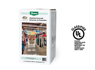 Concrete Enhancer Protector