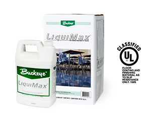 Floor Finish Liquimax