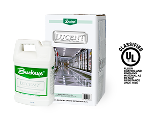 Urethane Floor Finish Lucent