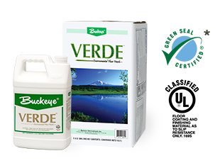 Floor Sealer Ecofriendly