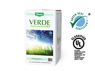 Floor Finish Ecofriendly